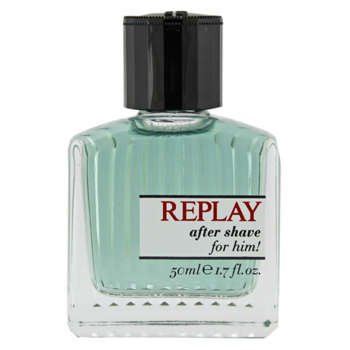 Replay Replay Man  - After Shave 75 ml