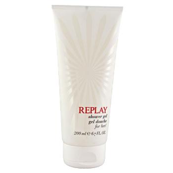 Replay Replay Woman  - Duschgel 200 ml