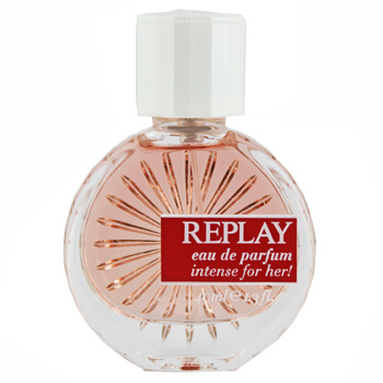 Replay Replay Woman for her intense - Eau de Parfum Spray 40 ml