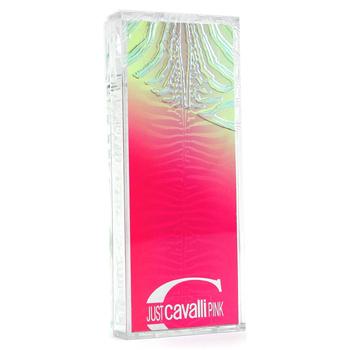 Roberto Cavalli Just Cavalli Pink  - Eau de Toilette Spray 60 ml