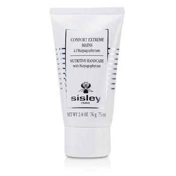 Sisley Körperpflege Confort Extrême soin des mains - Handcreme 75 ml