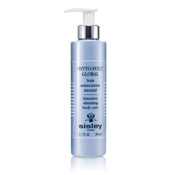 Sisley Körperpflege Phyto Svelt Global Soin Amincissant Intensif - Körpercreme 200 ml