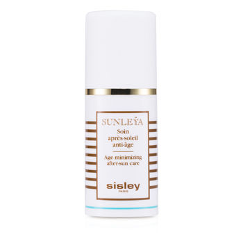 Sisley Sonnenpflege Sunleya Anti Aging Creme - After Sun Creme 50 ml