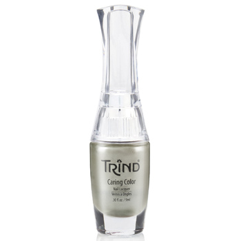 Trind Trind Caring Colors Caring Color CC151 Weißgold - Nagellack 9 ml