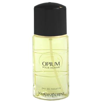 yves saint laurent opium pour homme parfum f r herren. Black Bedroom Furniture Sets. Home Design Ideas