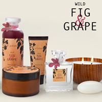 Di Palomo Wild Fig and Grape