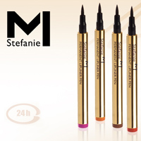 Stefanie M Permanent Eye Liner