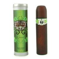 Cuba Cuba Green