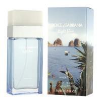 Dolce & Gabbana Light Blue Love In Capri