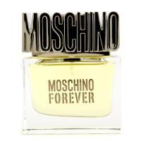 Moschino Moschino Forever, 50 ml Eau de Toilette Spray für Herren