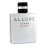 Chanel Chanel Allure Homme Sport Eau de Toilette Spray 100 ml