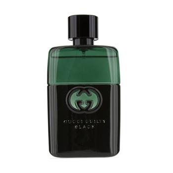 gucci guilty black pour homme parfum f r herren xergia. Black Bedroom Furniture Sets. Home Design Ideas