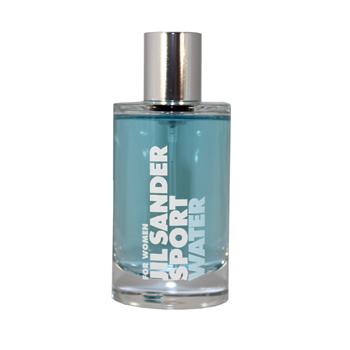jil sander sport water women parfum f r damen xergia. Black Bedroom Furniture Sets. Home Design Ideas