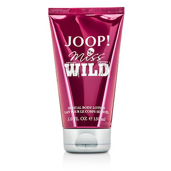 joop miss wild parfum f r damen xergia beautyspot. Black Bedroom Furniture Sets. Home Design Ideas