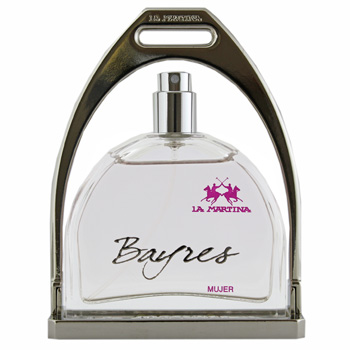 la martina bayres woman parfum f r damen xergia beautyspot. Black Bedroom Furniture Sets. Home Design Ideas