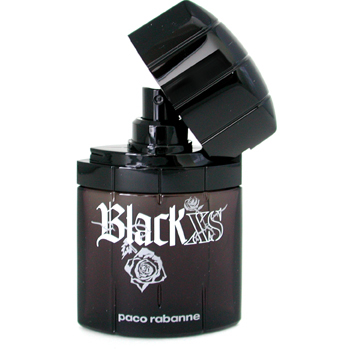 paco rabanne black xs parfum f r herren xergia beautyspot. Black Bedroom Furniture Sets. Home Design Ideas